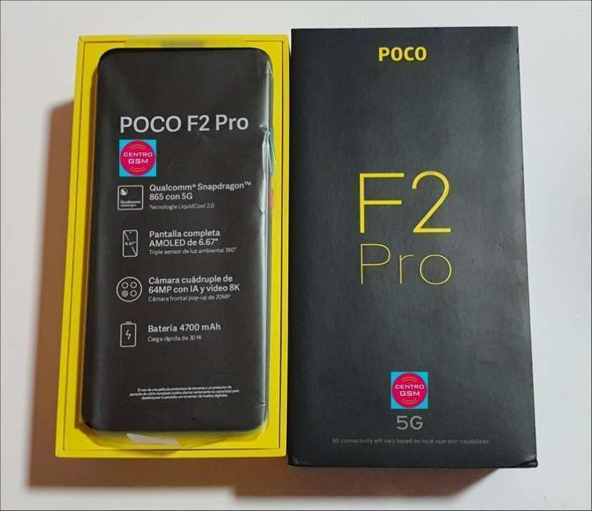 Phone F2 Pro 128 gb nuevos - 0