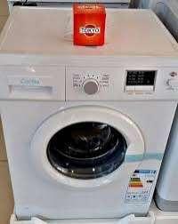 Lavarropa automático Tokyo Cecilia 6 kg - 0