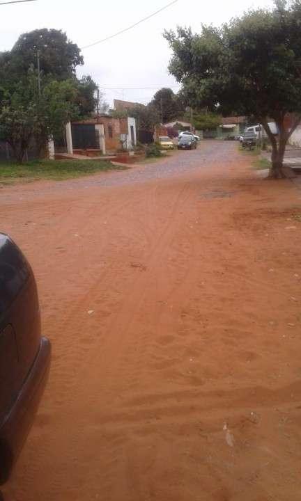 Terreno en Ñemby Caaguazu titulado - 2