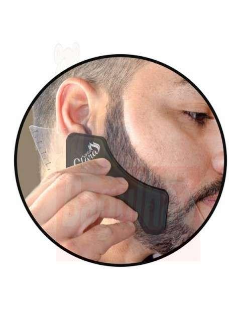 Modelador de barba Milan - 1