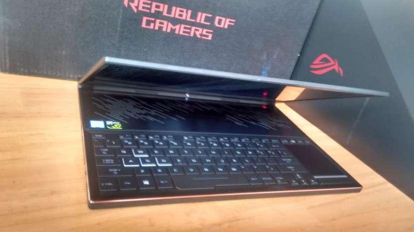 Notebook Rog Zephyrus Slim Gaming - 0