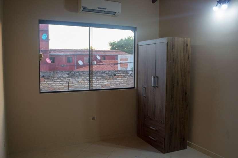 Duplex en Luque zona Los Jardines - 2