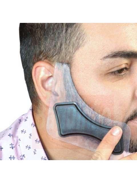 Modelador de barba en Z - 1