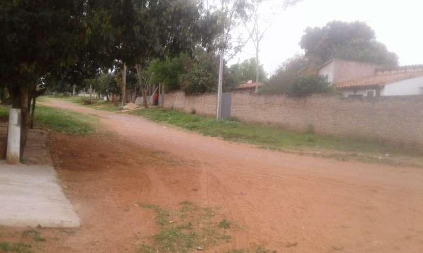 Terreno en Ñemby Caaguazu titulado - 1