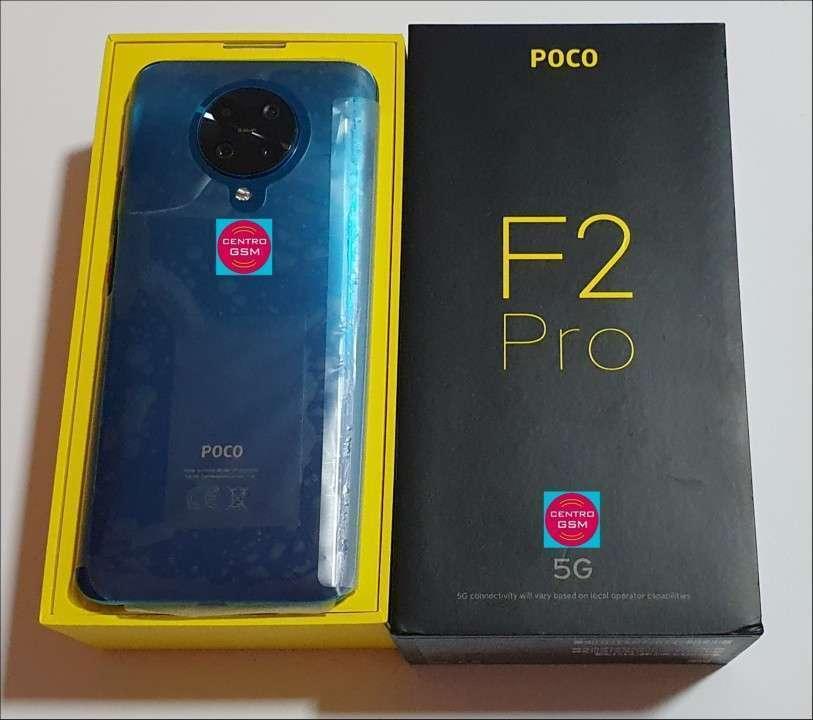 Phone F2 Pro 128 gb nuevos - 1