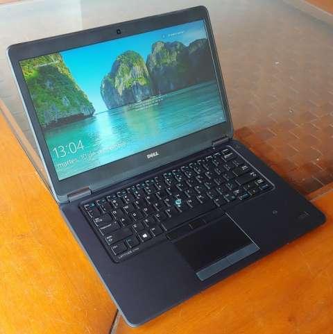 Ultrabook DELL e7450 i5 SSHD 8GB - 0