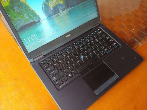 Ultrabook DELL e7450 i5 SSHD 8GB - 2