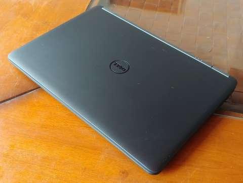 Ultrabook DELL e7450 i5 SSHD 8GB - 3