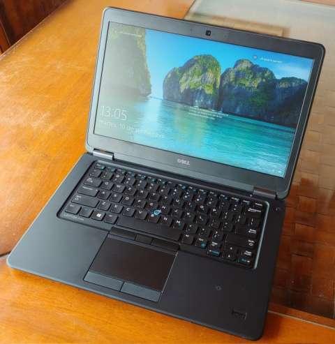 Ultrabook DELL e7450 i5 SSHD 8GB - 4