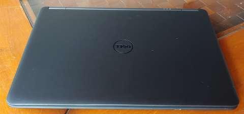 Ultrabook DELL e7450 i5 SSHD 8GB - 7
