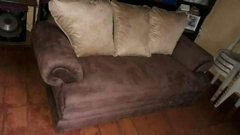 Retapizado de sofá - 2