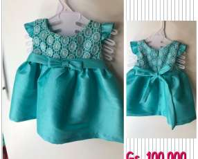 Vestidos para bebé 0-3 meses