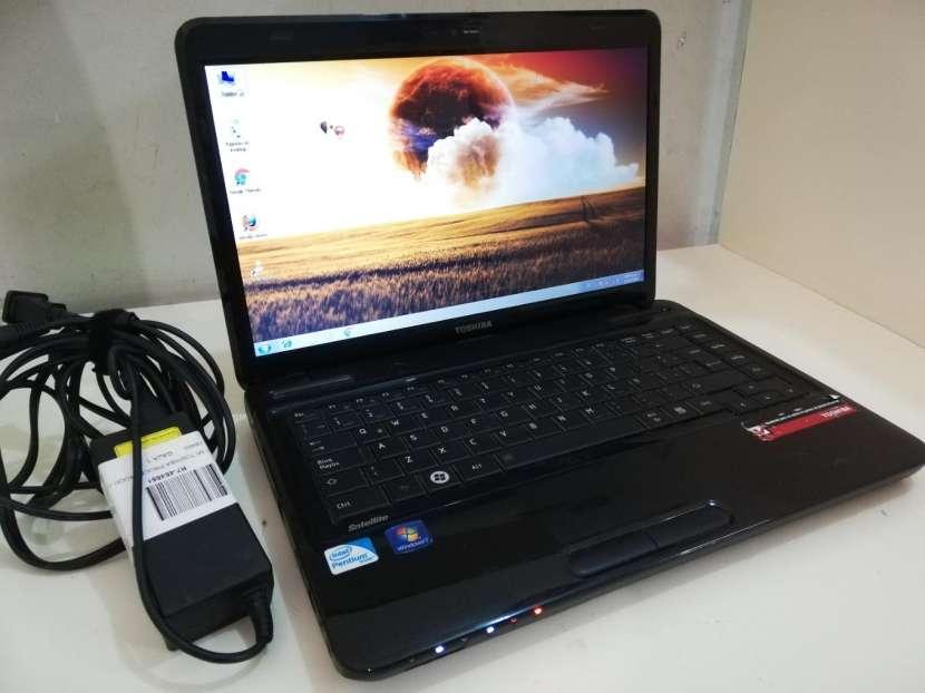 Notebook Toshiba - 0