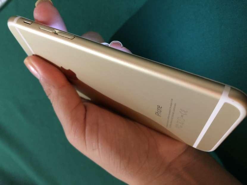 IPhone 6 de 128 gb dorado - 1