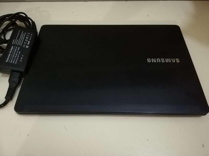 Notebook Samsung - 1