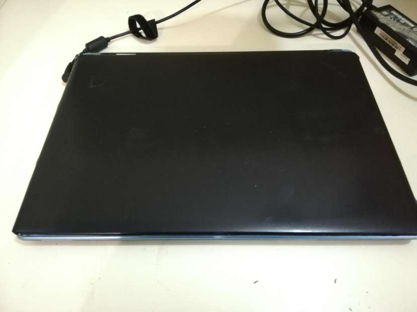 Notebook Acer aspire v5 - 1