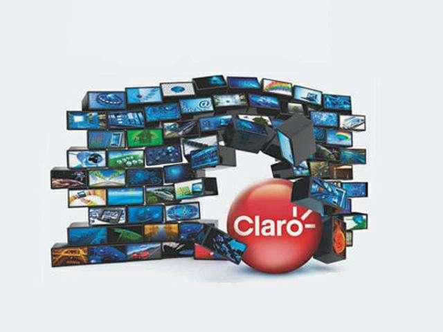 Claro tv - 1