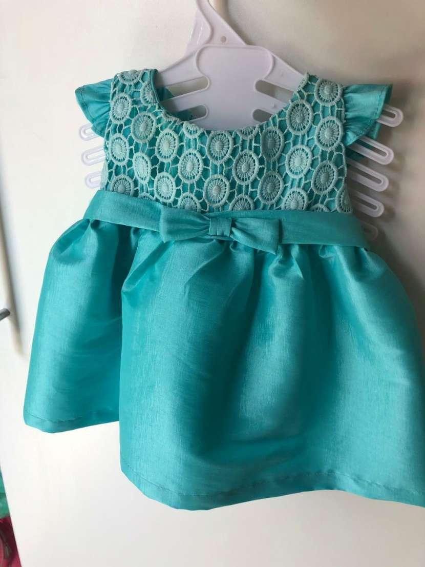 Vestidos para bebé 0-3 meses - 2