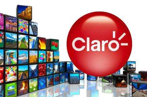 Claro tv - 2