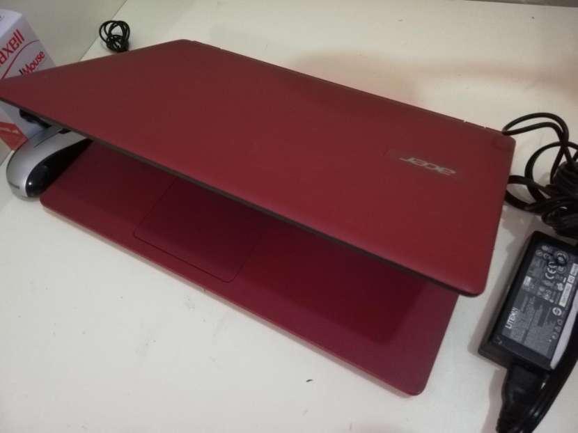 Notebook Acer Aspire es1-520 - 2