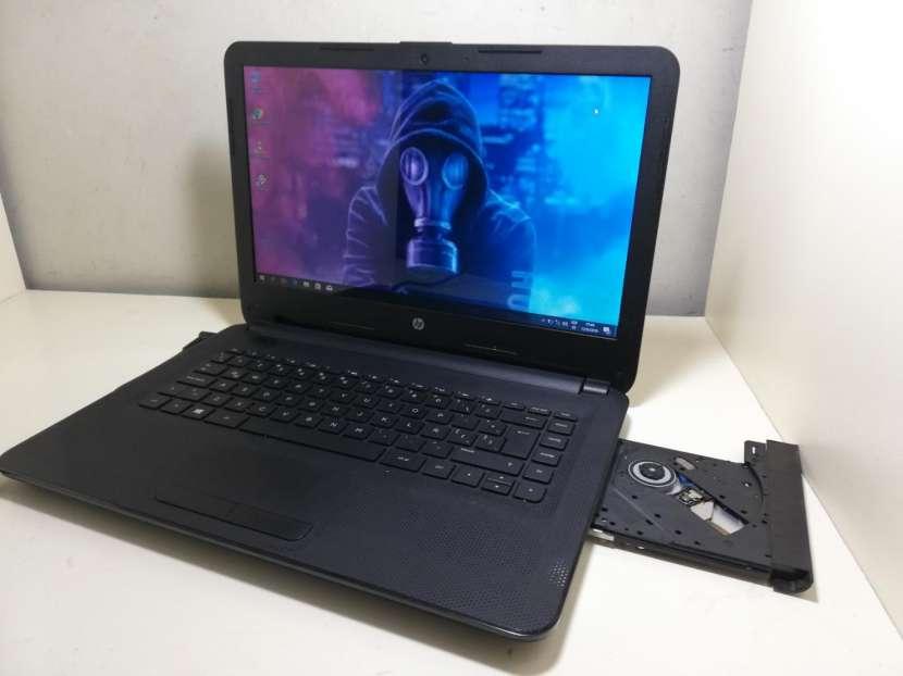 Notebook HP - 3