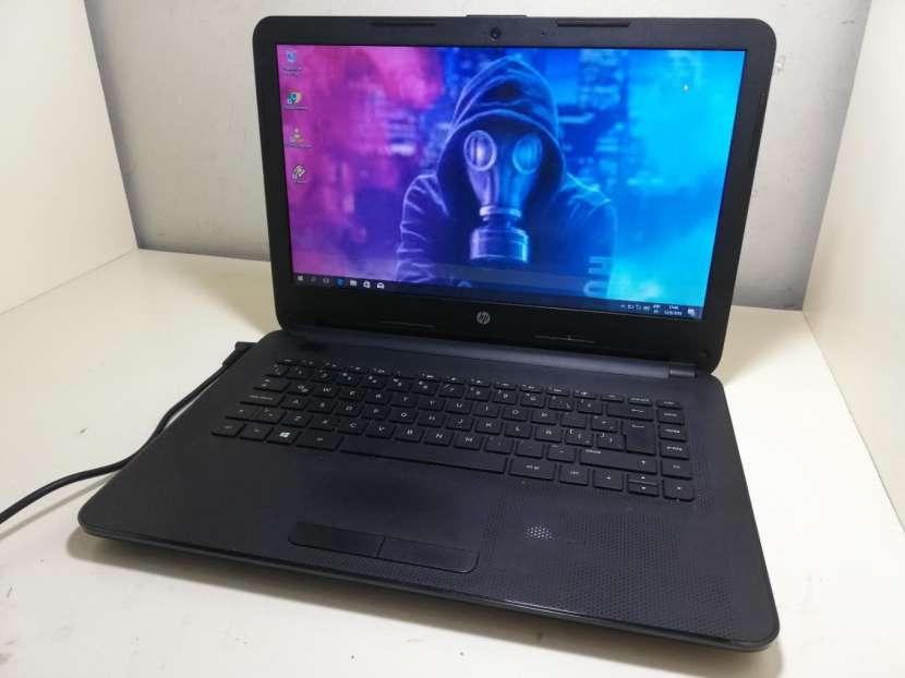 Notebook HP - 4