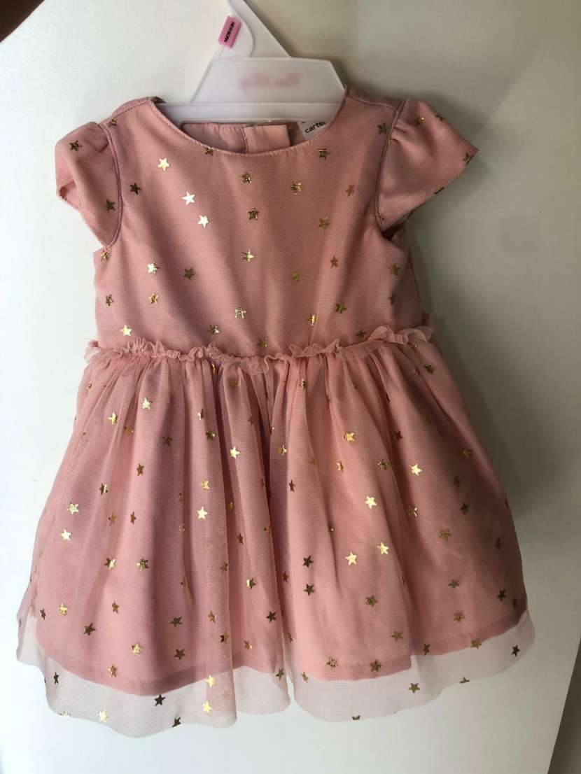 Vestidos para bebé 0-3 meses - 5