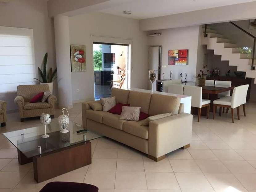 Casa en el Complejo Carlos Franco Y5283 - 3