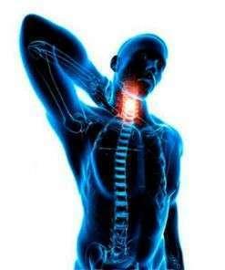 Masajeador de cuello terapéutico - 2