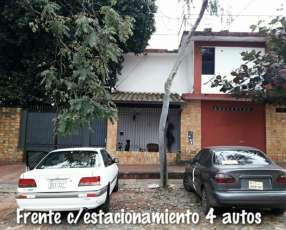 Casa en Asunción Y5284