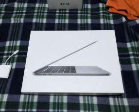 Macbook Pro 13 pulgadas Touchbar 2017