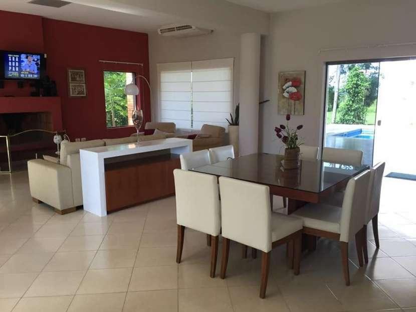Casa en el Complejo Carlos Franco Y5283 - 1