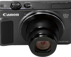 Cámara Canon PowerShot SX620