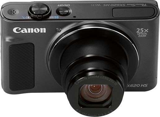Cámara Canon PowerShot SX620 - 0