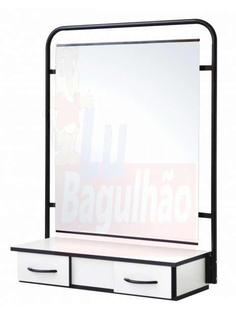 Consola con Espejo Bartira - 0