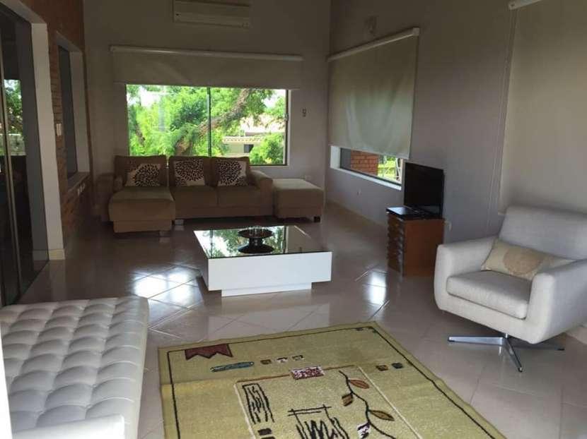 Casa en el Complejo Carlos Franco Y5283 - 4