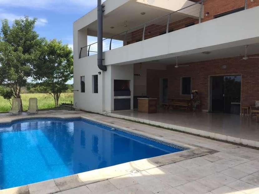 Casa en el Complejo Carlos Franco Y5283 - 2