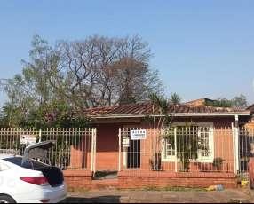 Casa en San Lorenzo Y5281