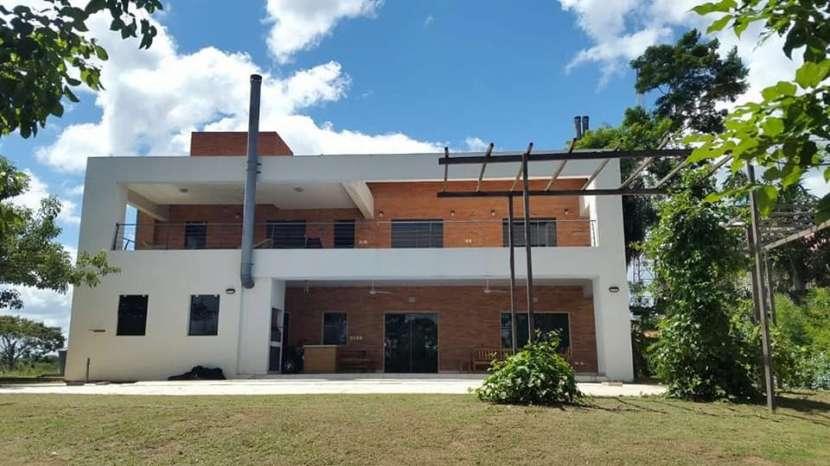 Casa en el Complejo Carlos Franco Y5283 - 0