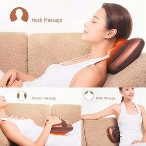 Masajeador almohada cojin antiestres - 2