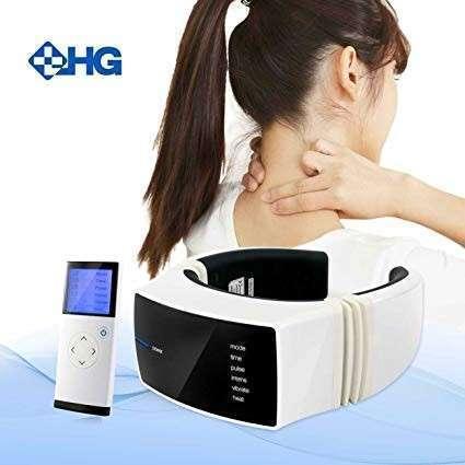 Masajeador de cuello terapéutico - 1