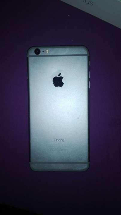 Iphone 6 plus 64 gb para repuesto - 0