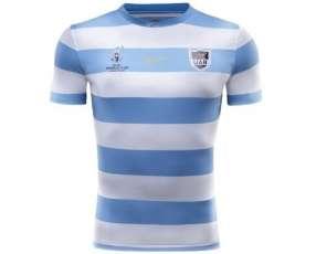 Camiseta de rugby Los Pumas 2019