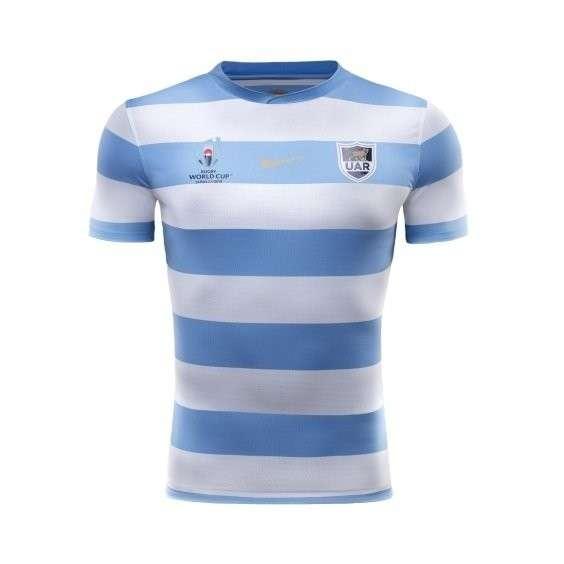 Camiseta de rugby Los Pumas 2019 - 0