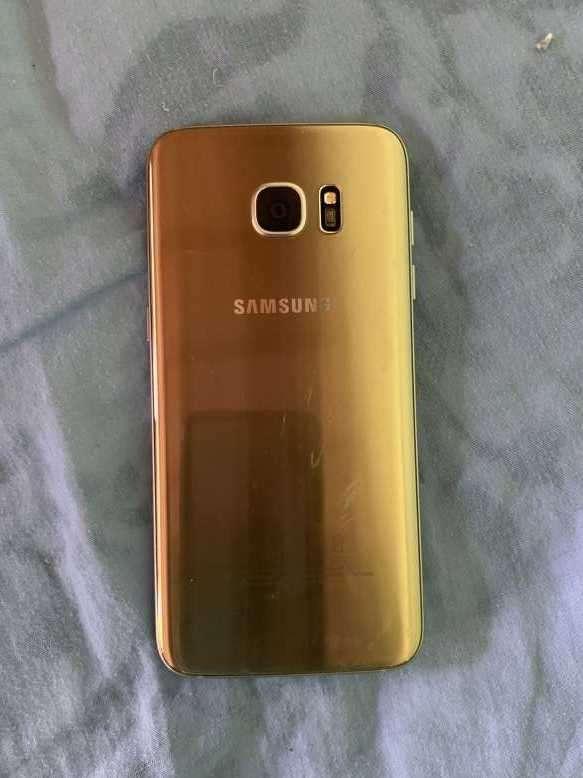 Samsung Galaxy S7 Edge - 2