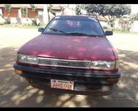 Toyota Corolla C90 1990