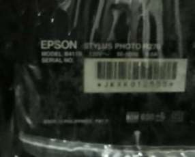 Impresora Epson Stylus Photo R270