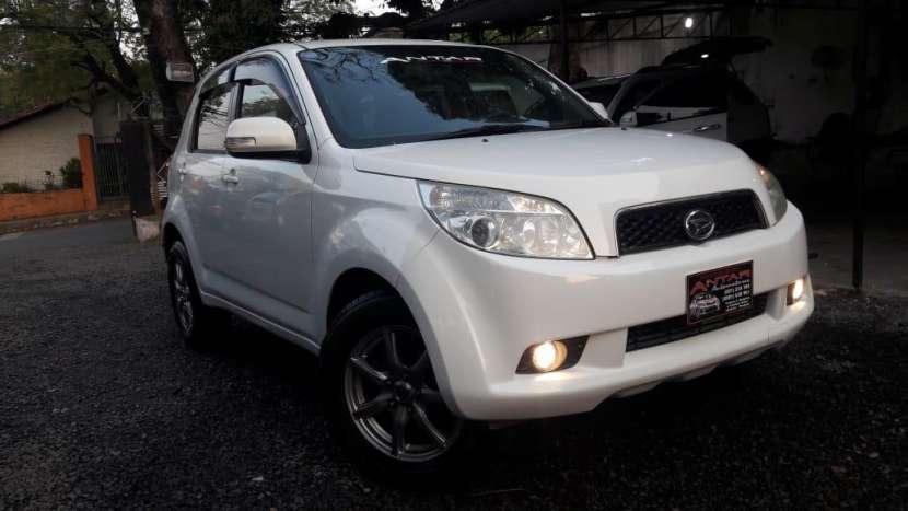 Daihatsu Bego 2006 - 0