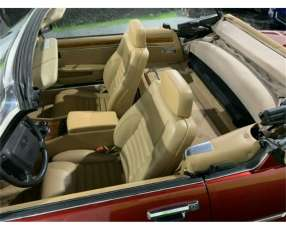 Jaguar XJ-S 1994