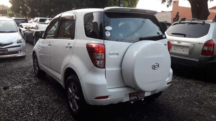 Daihatsu Bego 2006 - 2